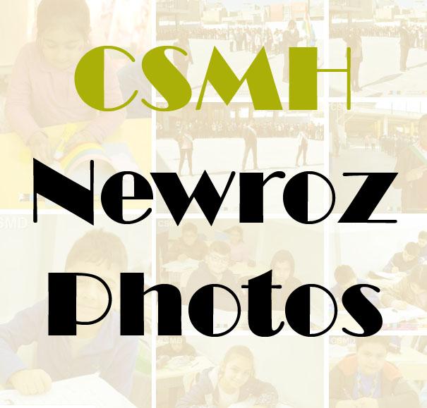 CSMH PH2 – Newroz Activity photos