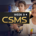CSMS PH1 – Week 9 Photos