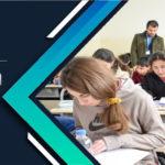 CSMS Midterm Exam Photos